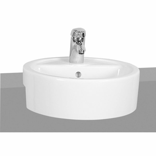 VİTRA Matrix Lavabo 45cm-Beyaz